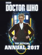 Doctor Who Annual 2017 (Credit: BBC Childrens Books)