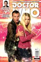 Doctor Who: Ninth Doctor #6  (Titan)
