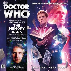 The Memory Bank and Other Stories (Credit: Big Finish)
