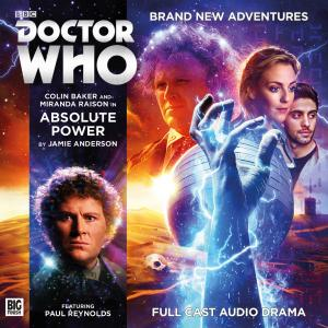 Doctor Who: Absolute Power