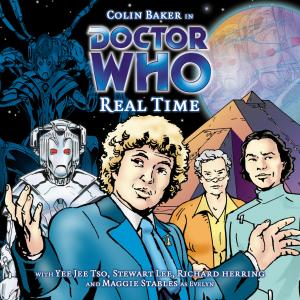 Doctor Who: Real Time