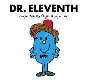 Dr. Eleventh (Credit: Random House)