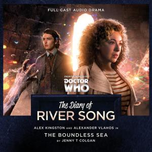 Doctor Who: Diary of River Song: Series 1