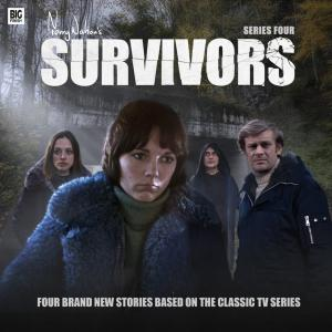 Survivors - Series Four (Credit: Big Finish)