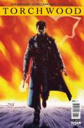 Torchwood #2   (Titan)