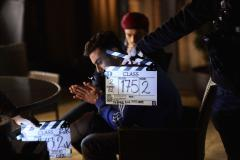 Class - Ep2 - The Coach With The Dragon Tattoo - Ram (FADY ELSAYED) (Credit: BBC/Simon Ridgeway)