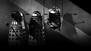 The Power of the Daleks (animation)