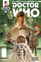 Doctor Who: ELEVENTH DOCTOR #2.14 (Titan)