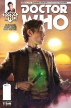 Doctor Who: ELEVENTH DOCTOR #2.14� (Titan)