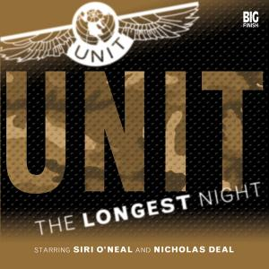 Doctor Who: UNIT: The Longest Night
