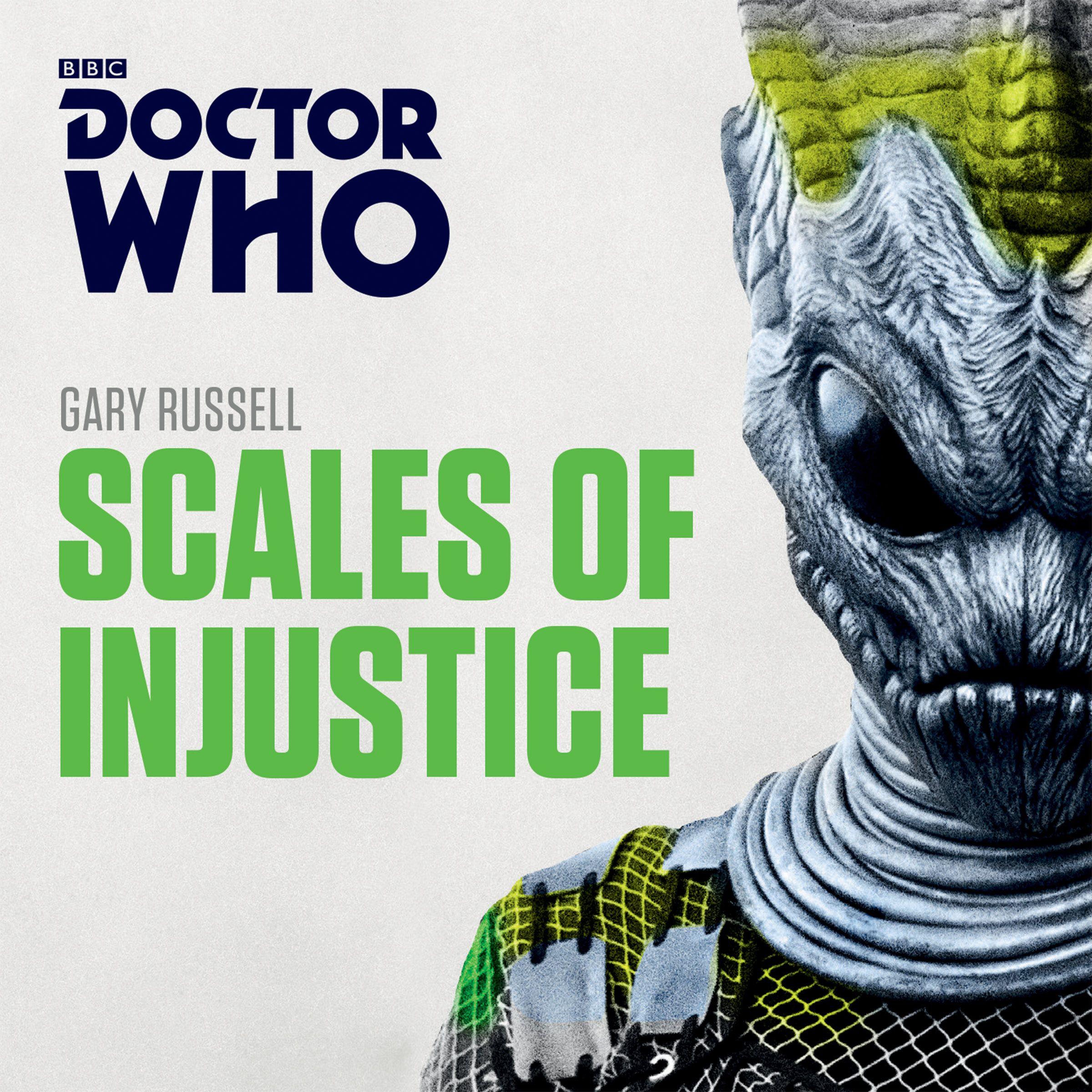 Scales of Injustice (Credit: BBC Audio)