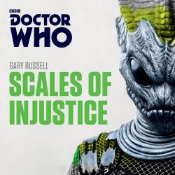 Scales of Injustice (Credit: BBC Audio)