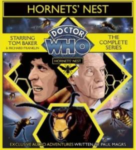 Doctor Who: Hornets' Nest
