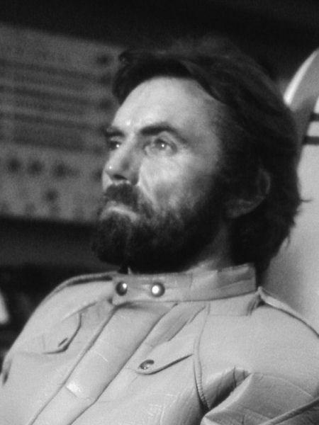 Maurice Roëves (1937-2020)