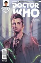 TENTH DOCTOR #2.16