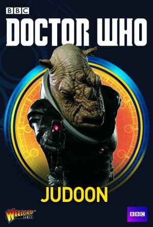 Warlord Games: Judoon (cover) (Credit: Warlord Games)