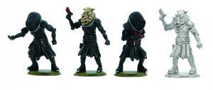 Warlord Games: Judoon (Credit: Warlord Games)