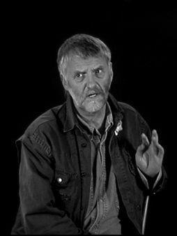 Ken Grieve (1942-2016) - Image Credit: BBC Worldwide