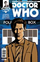 ELEVENTH DOCTOR #2.15 Cover_C_JAKe (Credit: Titan)