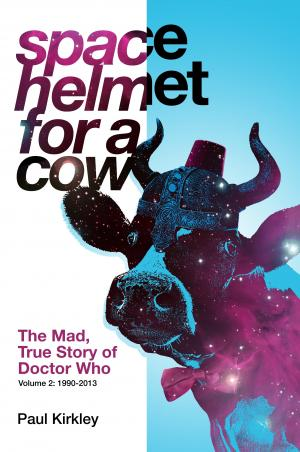 Space Helmet for a Cow II (Credit: Mad Norwegian Press)