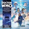 Cold Fusion (Credit: Big Finish)