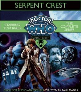 Doctor Who: Serpent Crest