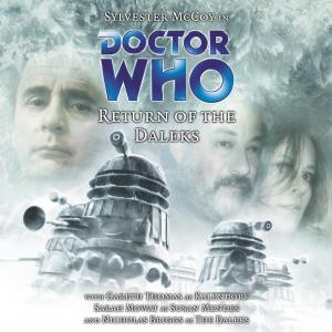 Doctor Who: Return of the Daleks