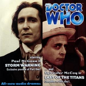 Doctor Who: Last of the Titans