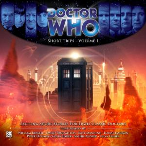 Doctor Who: Short Trips Volume 01