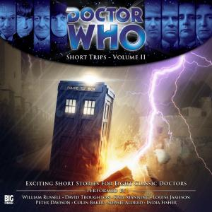 Doctor Who: Short Trips Volume 02