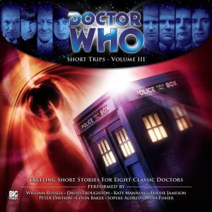 Doctor Who: Short Trips Volume 03