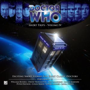 Doctor Who: Short Trips Volume 04
