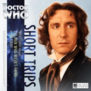 The Man Who Wasn't There (Credit: Big Finish / Anthony Lamb)