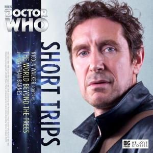 The World Beyond The Trees (Credit: Big Finish )