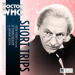 Doctor Who: O Tannenbaum