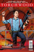 Torchwood #4 Cover_A_Kelly_Yates (Credit: Titan)