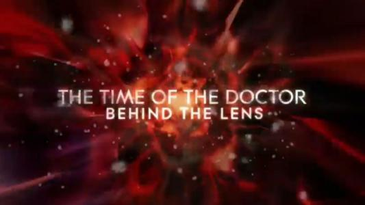 Doctor Who: Behind The Lens: The Time of The Doctor