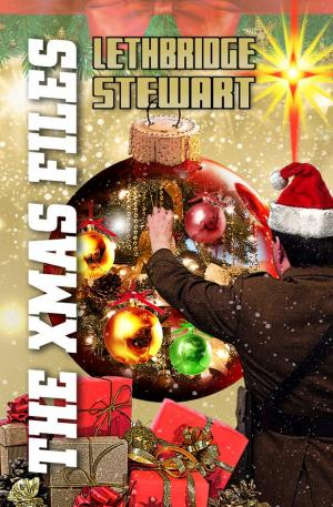 Lethbridge-Stewart: The Xmas Files (Credit: Candy Jar Books)