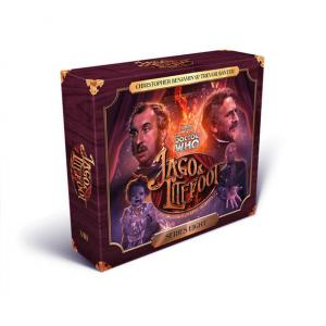 Doctor Who: Jago & Litefoot Series 08