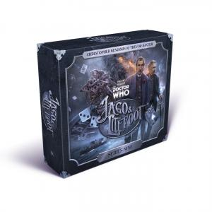 Doctor Who: Jago & Litefoot Series 09