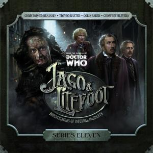 Doctor Who: Jago & Litefoot Series 11