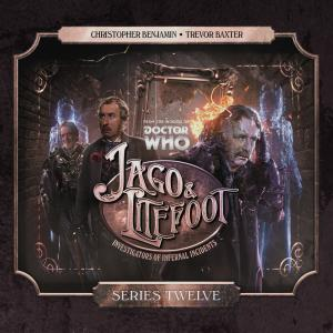 Doctor Who: Jago & Litefoot Series 12