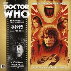 The Fourth Doctor Adventures: The Silent Scream (Credit: Big Finish)