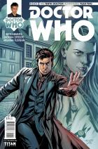 TENTH DOCTOR #2.17 Cover_A_Wellington_Diaz (Credit: Titan)