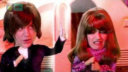Doctor Who: Diddy TV