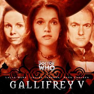Doctor Who: Gallifrey V