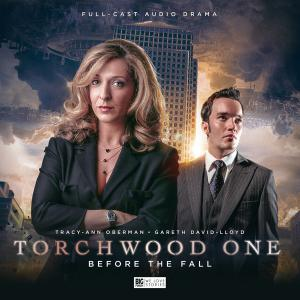 Torchwood One: Before the Fall (Credit: Big Finish)