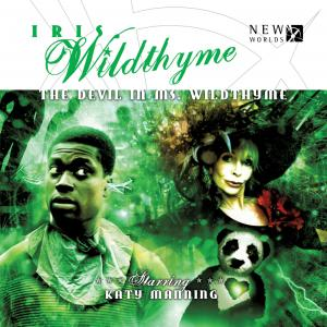 Doctor Who: The Devil in Ms Wildthyme