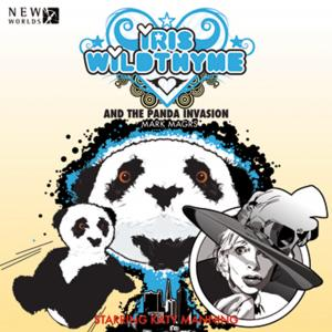 Doctor Who: The Panda Invasion