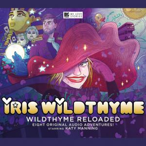 Doctor Who: Wildthyme Reloaded